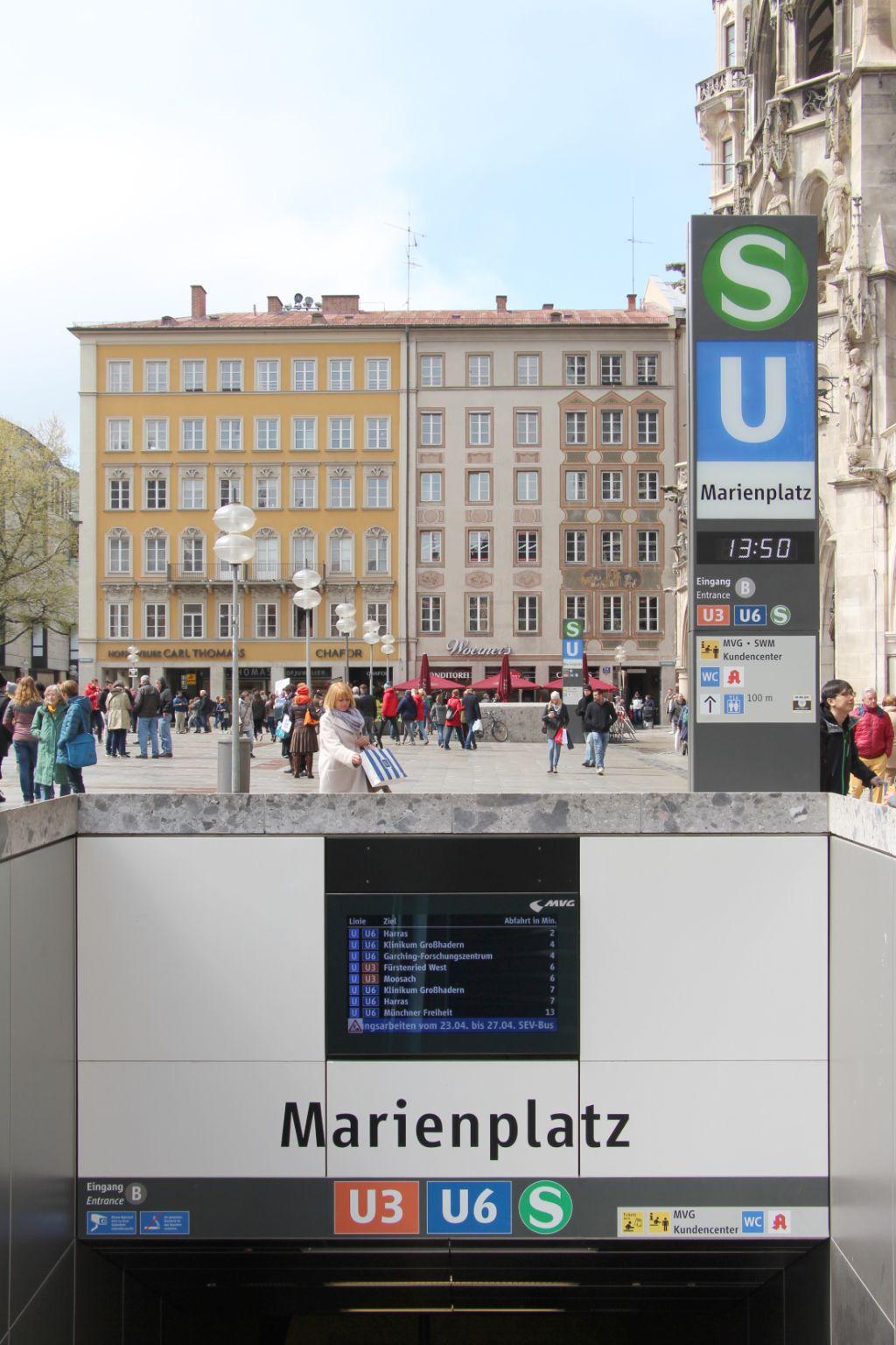 Ort Bei München 5 Buchstaben