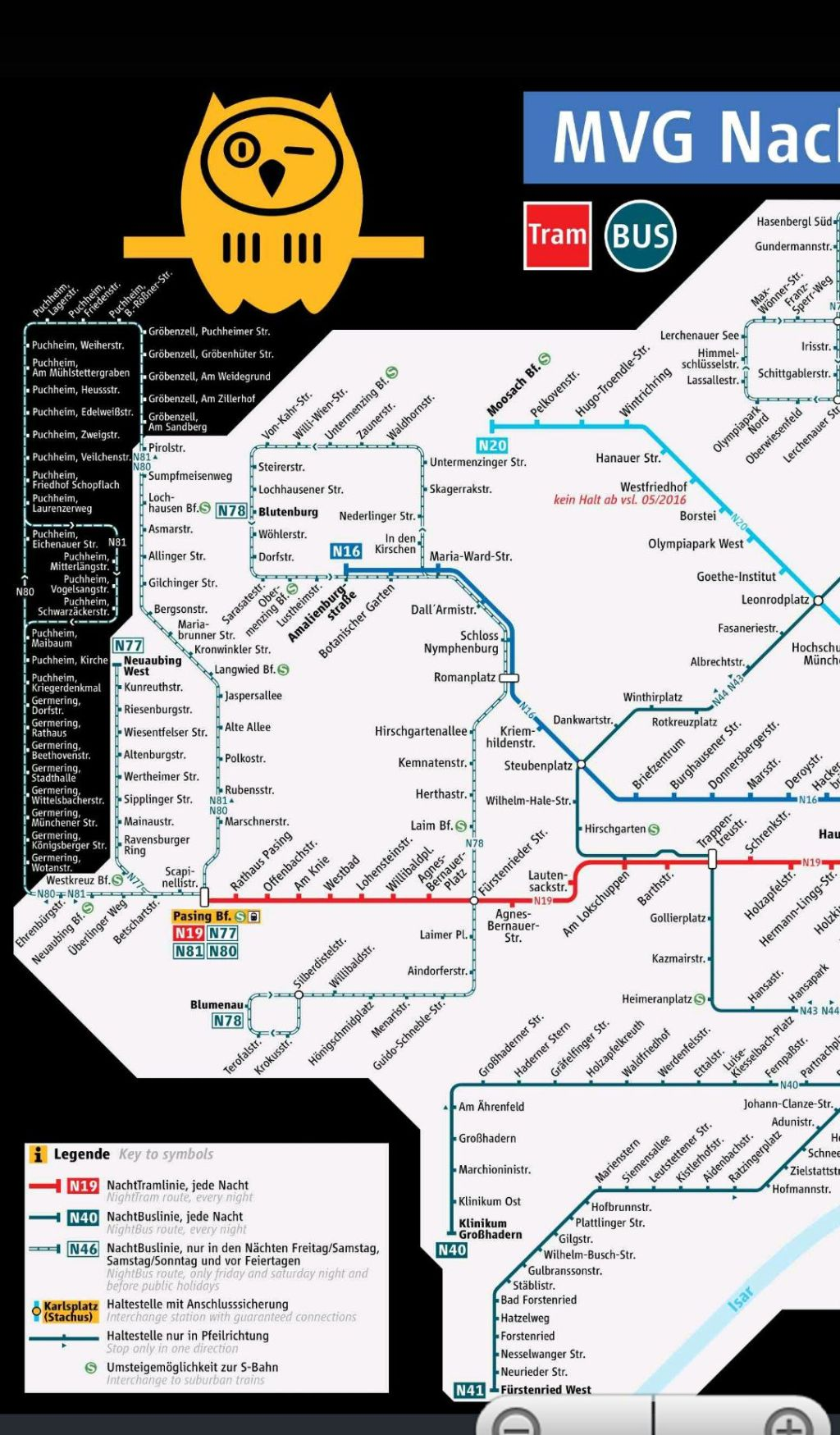 Mvg Fahrinfo München Münchner Verkehrsgesellschaft Mbh